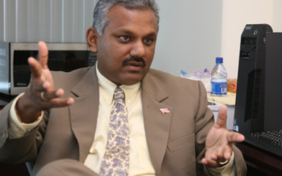 Indarsingh wants consultation on work from home policy